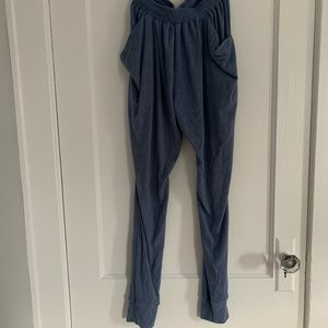Free People Pants & Jumpsuits - Super Cozy Free People Joggers